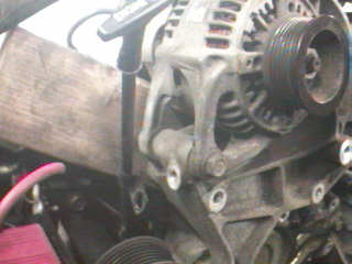 Timing Chain and Tensioner Dodge Dakota How To